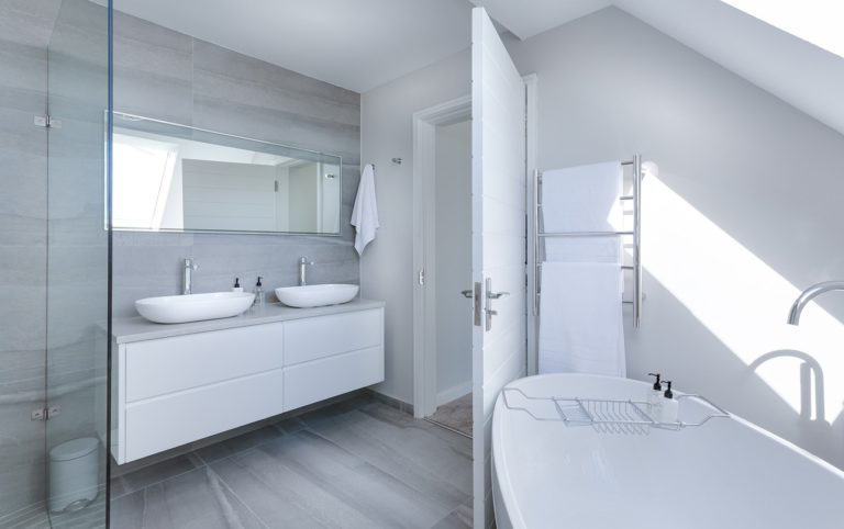 Read more about the article Salle de bain