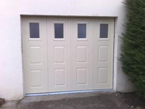 Read more about the article Portes de garage