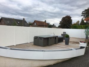Read more about the article Terrasse